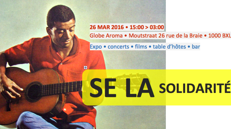 Banner recto solidaire