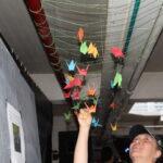 origami workshop Se la fet 25/06/16