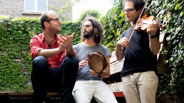 Elouise Trio