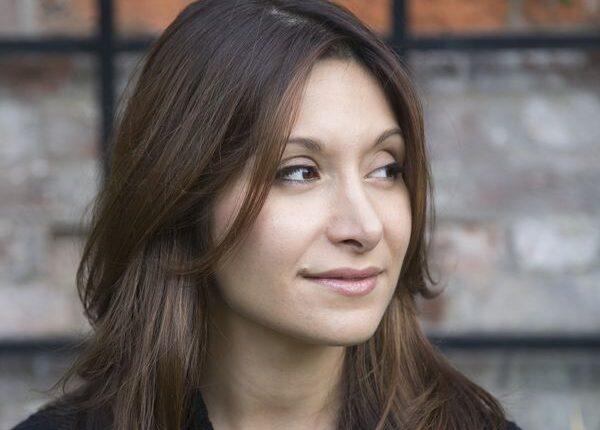 Dina Nayeri 2016