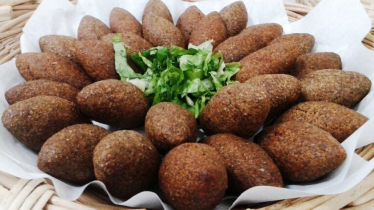 Meat-Kebbeh