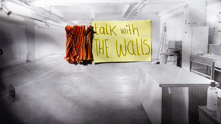 talk-with-the-walls